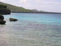 Curacoa Playa Kalki