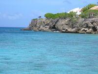 Curacao Playa Kalki
